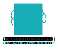 e-psychiatre - logo eleninegative footer